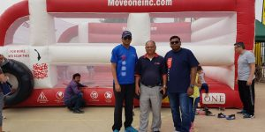 Move One Moving Companies Kuwait